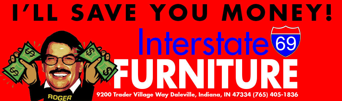Wonderful Interstate 69 Furniture .